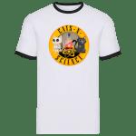 Camiseta Ringer