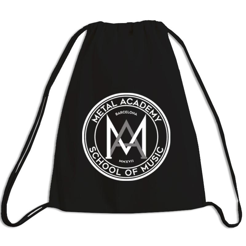 Logo Mochila Negra